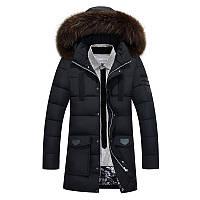 Мужская зимняя куртка СС-7851-10
