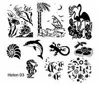 Серия Helen (BEAUTIFUL COLOR NAIL оригинал)