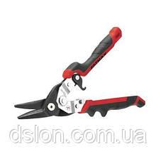 Ножницы по металлу STANLEY FMHT73755-0 левые, L=250мм, вес 420 г.