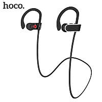 Беспроводные Bluetooth наушники Hoco ES7 с микрофоном Черный