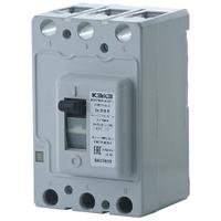 Силовой автоматический выключатель ВА 57Ф35 160А