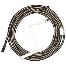 Многослойный сантехнический (канализационный) трос, диаметр - 6 мм. Любая длина