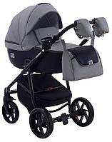Детская универсальная коляска 2 в 1 Adamex Hybryd BR281, фото 1