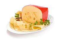 Сыр Райський 45% Włoszczowski Польща 4кг