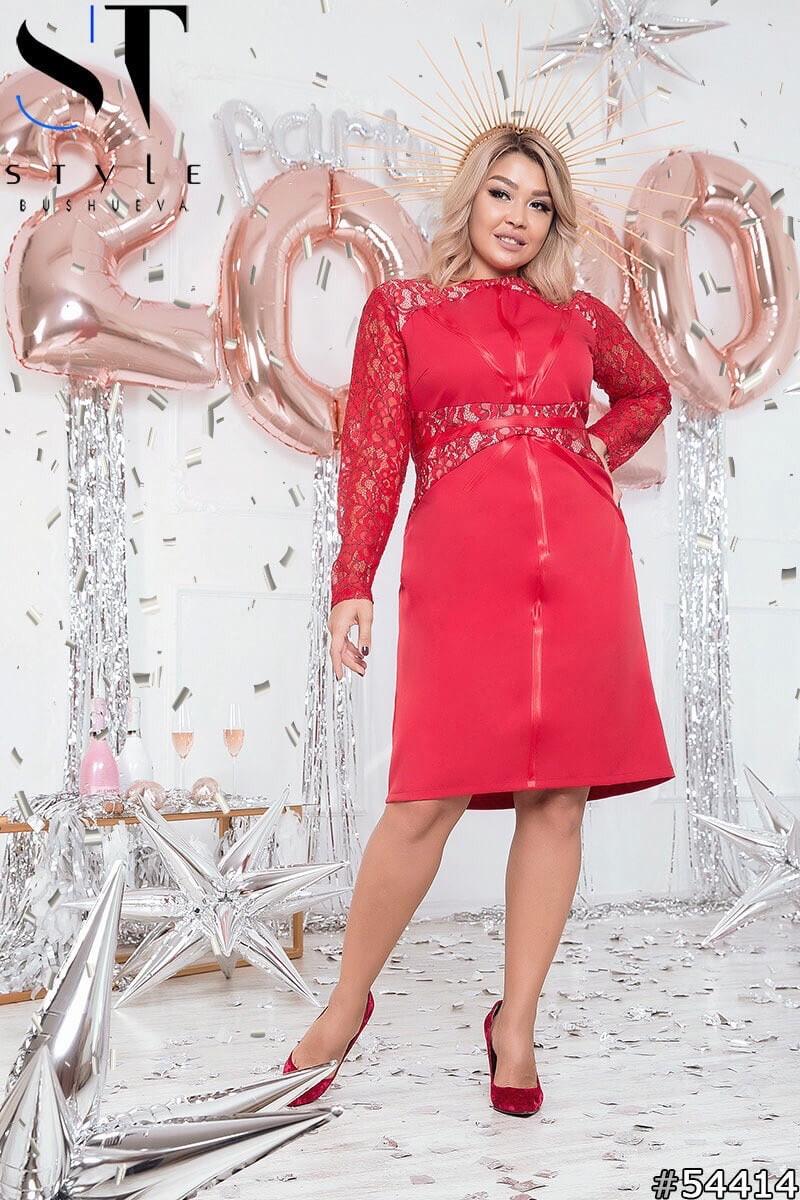 Красивейшее платье для праздника