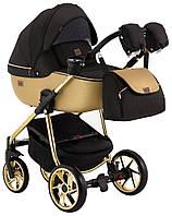 Детская универсальная коляска 2 в 1 Adamex Hybryd BR619, фото 1