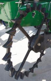 Колесо 407-462H привод Great Plains Fertilizer DRIVE Wheel