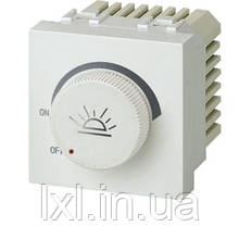 Модуль светорегулятора 600 W. Размер 45*45 SIRIUS