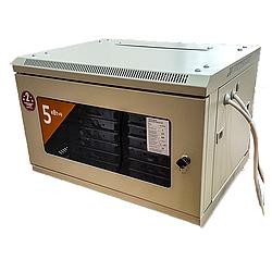 Li-ion  АКБ BMS Eco Battery 24В, 208 А*ч