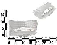 Ремкомплект ручек задних тяга с уголком 2109