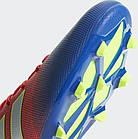 Футбольные бутсы adidas Nemeziz Messi 18.3 Оригинал (ар.BC0316), фото 7
