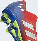 Футбольные бутсы adidas Nemeziz Messi 18.3 Оригинал (ар.BC0316), фото 5