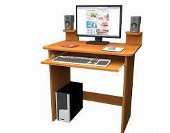 Компьютерный стол Ника-42 Флеш Ника, фото 2