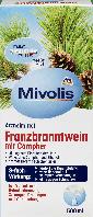 Травяная настойка для растирания Mivolis Franzbranntwein mit Campher, 500 ml, фото 1