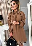 """Жіноча сукня """"Люкс"""" від Стильномодно, фото 5"""