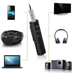 Bluetooth ресивер Wireless Receiver  трансмиттер, адаптер, модулятор 233