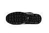 Зимние мужские ботинки Restime чёрные, нубук, размеры в наличии ► [ 41 42 43 44 45 46 ], фото 6