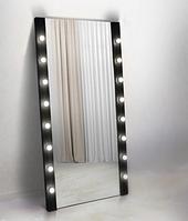 Напольные, навесные зеркала с подсветкой