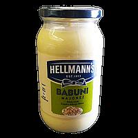 Майонез Hellmann`s Babuni  420 mg