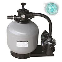 Фильтрационная установка Emaux FSF350 (4 м3/ч, D355)