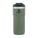 Термокружка для кофе Stanley Classic TwinLock (0,47л), зеленая, фото 2