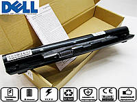 Батарея  для ноутбука Dell Inspiron N311z 14z-N411z N411z аккумулятор Li-Ion 4400мАч 10.8В черный