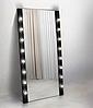 Гримерное зеркало в полный рост с подсветкой НП-1