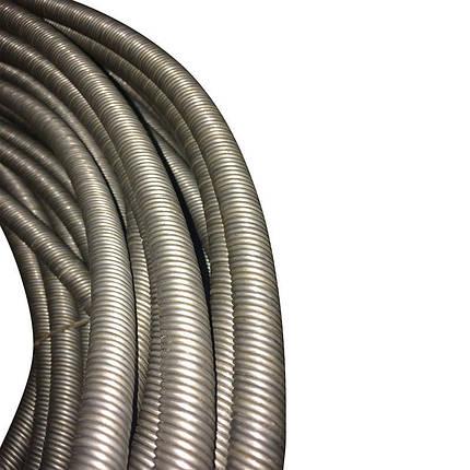 Многослойный сантехнический (канализационный) трос, диаметр - 14 мм. Любая длина, фото 2