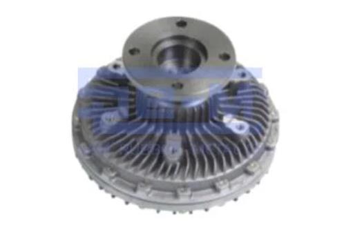 Вискомуфта вентилятора  MAN TGA   51066300060, фото 2