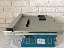✔️ Плиткоріз електричний Euro Сraft sm 201 / 180 диск, фото 2