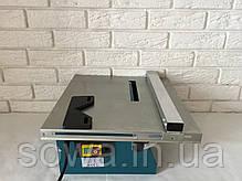 ✔️ Плиткорез электрический Euro Сraft sm 201 / 180 диск, фото 3