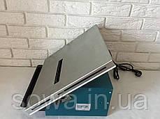 ✔️ Плиткоріз електричний Euro Сraft sm 201 / 180 диск, фото 3