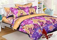 Детское постельное белье 150х215 TAG Ранфорс, Mariposa