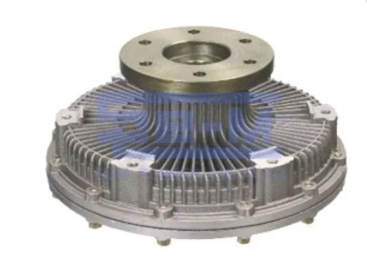 Вискомуфта вентилятора Renault (Premium Xerax)