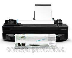 "Плоттер HP DesignJet T120 Wi-Fi 24"""