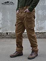 Тактические штаны Momentum Kanvas Koyot