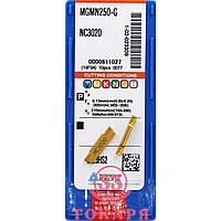 Пластина KОRLOY MGMN250-G NC3020