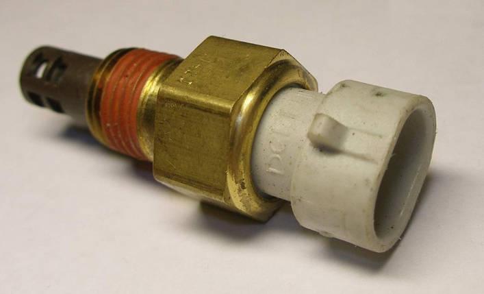 Датчик температуры воздуха GM ВАЗ, фото 2