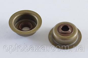 Сальники клапана 2 шт для двигателей 6,5 л.с. (168F), фото 2