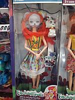 Куклы Энчантималс Девочки животные / Enchantimals