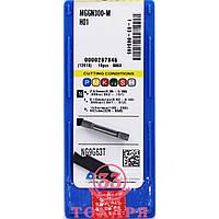 Пластина KОRLOY MGMN300-M H01