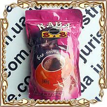 Кофе в зернах Бертоза Робуста Бразилия 1 кг.
