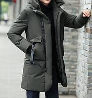 Мужская зимняя куртка AL-7870-40