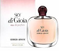 100 мл Женский парфюм Giorgio Armani Sky Di Gioia (Ж)