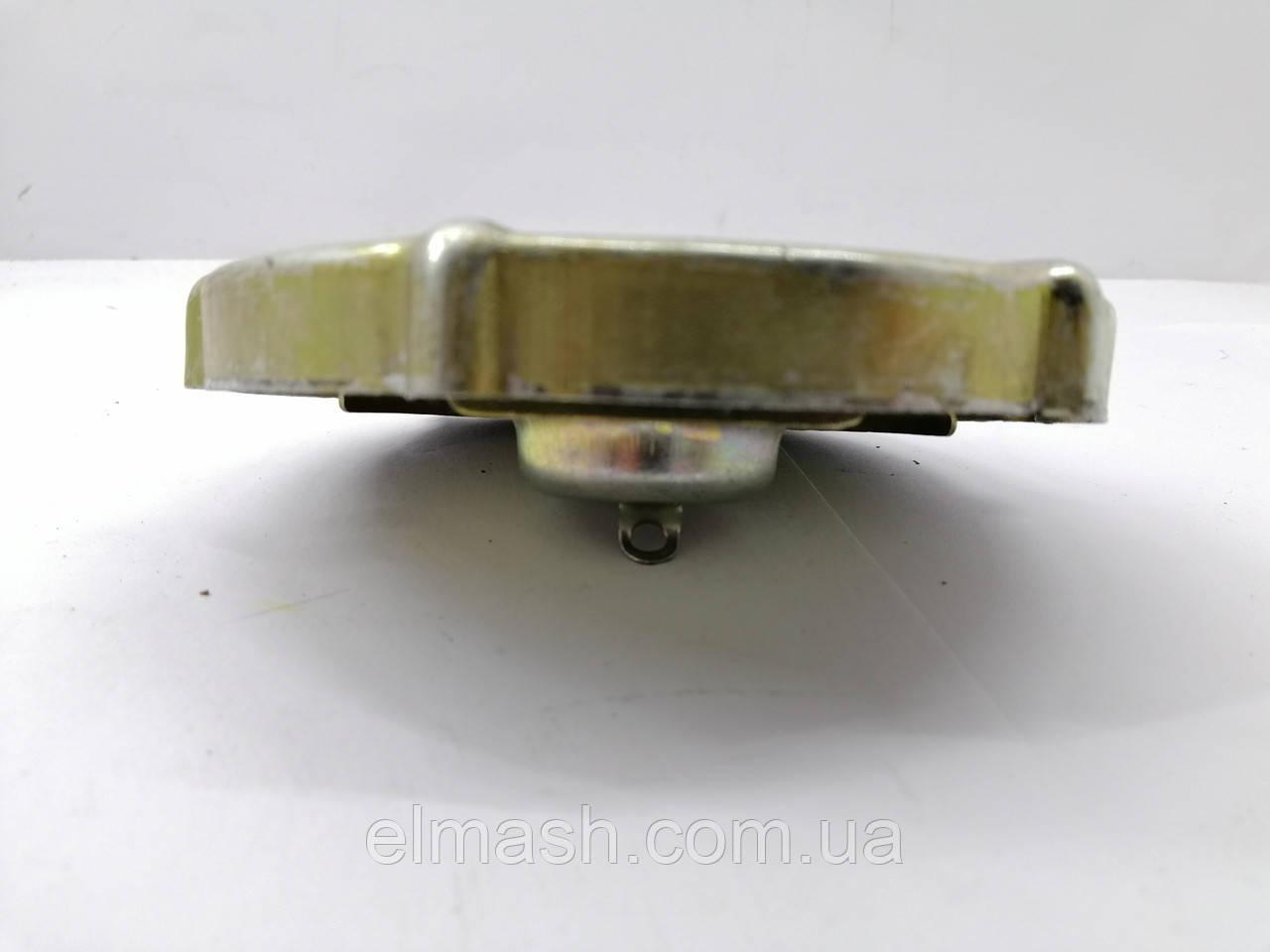 Крышка бака топливного МТЗ металлическая (пр-во МТЗ)