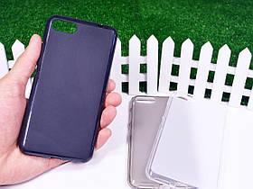 Силиконовый TPU чехол для Asus Zenfone 4 Max ZC554KL