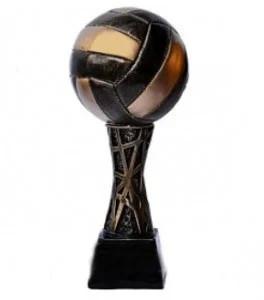 Фигурка наградная Волейбольный мяч