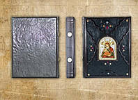 """Книга """"Христос Воскрес. Евангельская история: священная история Нового Завета""""."""
