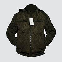 Мужская демисезонная куртка фабричный пошив пр-во. Украина A-21