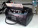 Лічильник грошей Pro 40 U neo black, фото 6